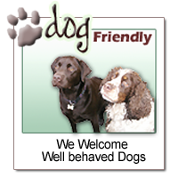 We Are Pet Freindly